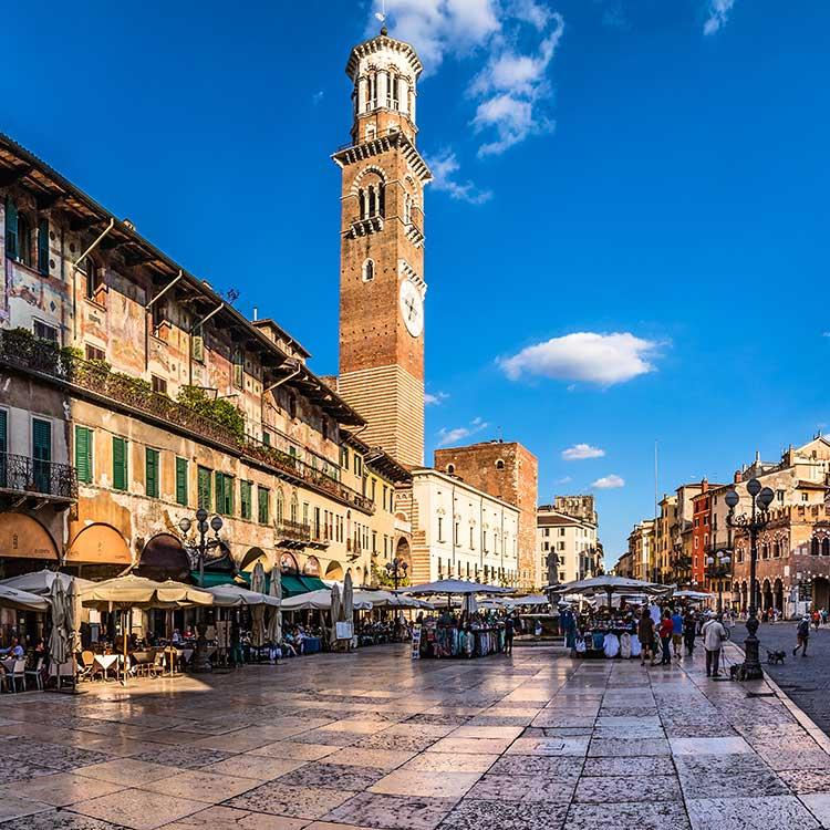 Foto città Verona