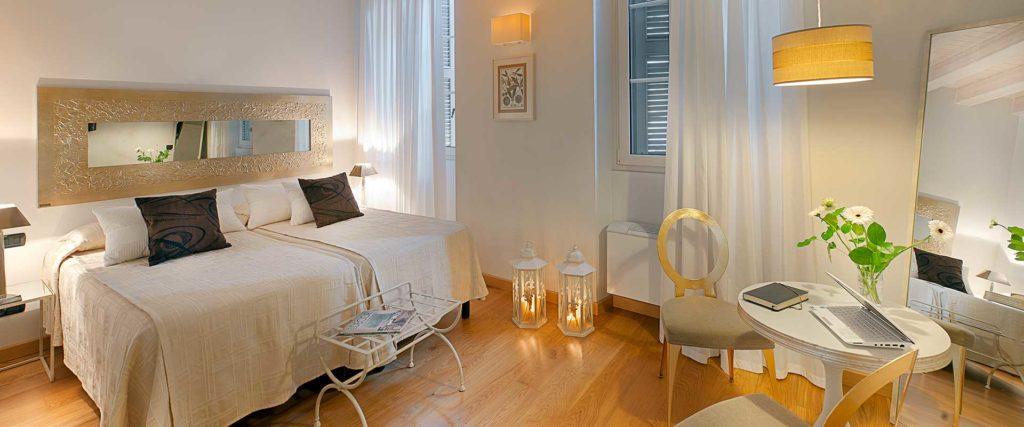 Standard Room Gallery Room Verona Verona City Centre